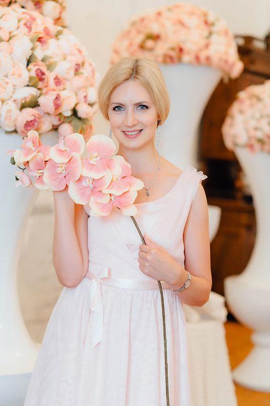 Екатерина Акимова - организатор свадеб