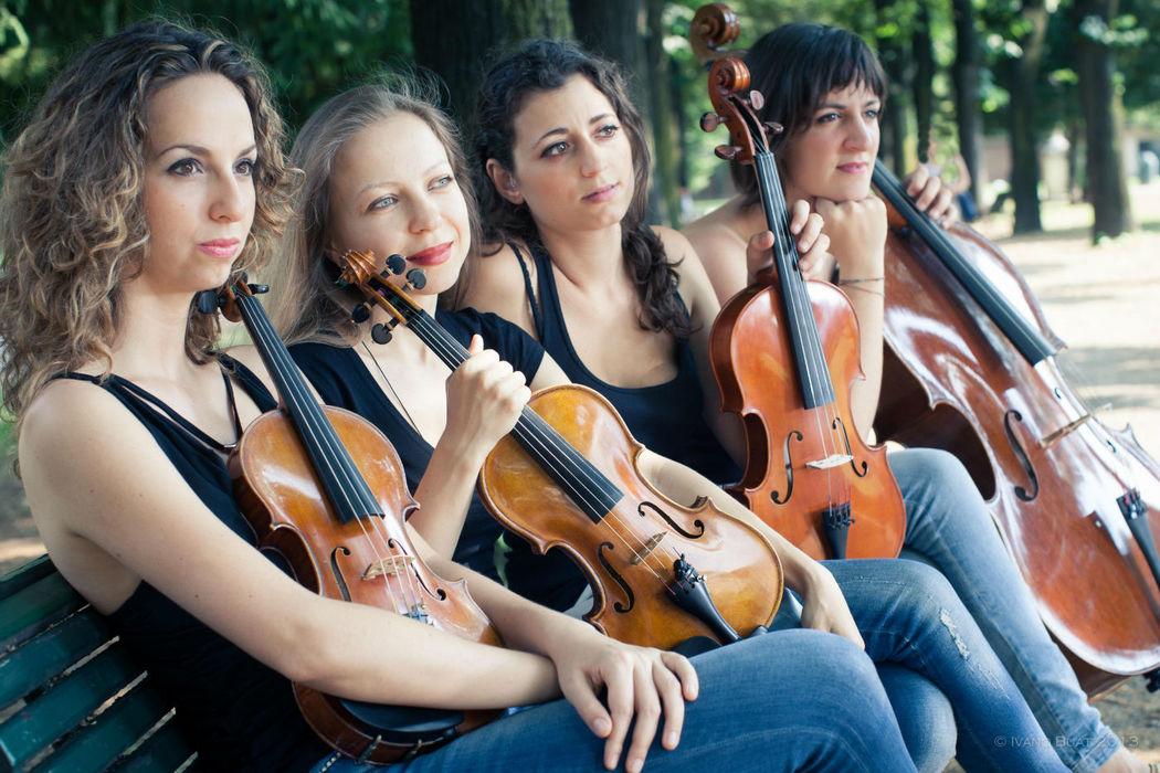 Quartetto Effe
