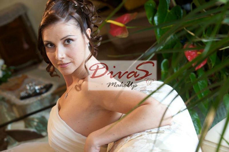 DivaS MakeUp Trucco e Acconciatura Sposa