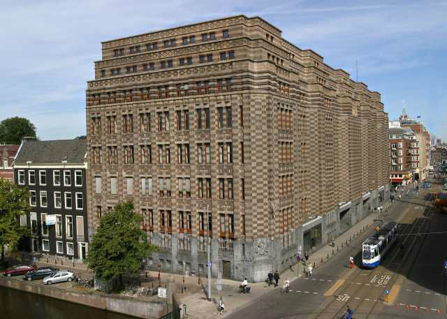 De Bazel Amsterdam