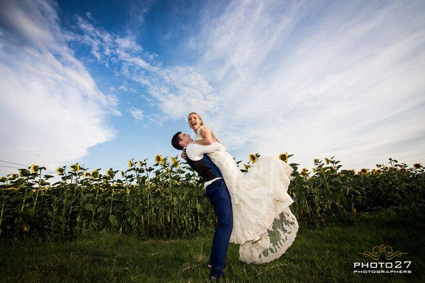 Matrimonio Castello di Redabue Masio