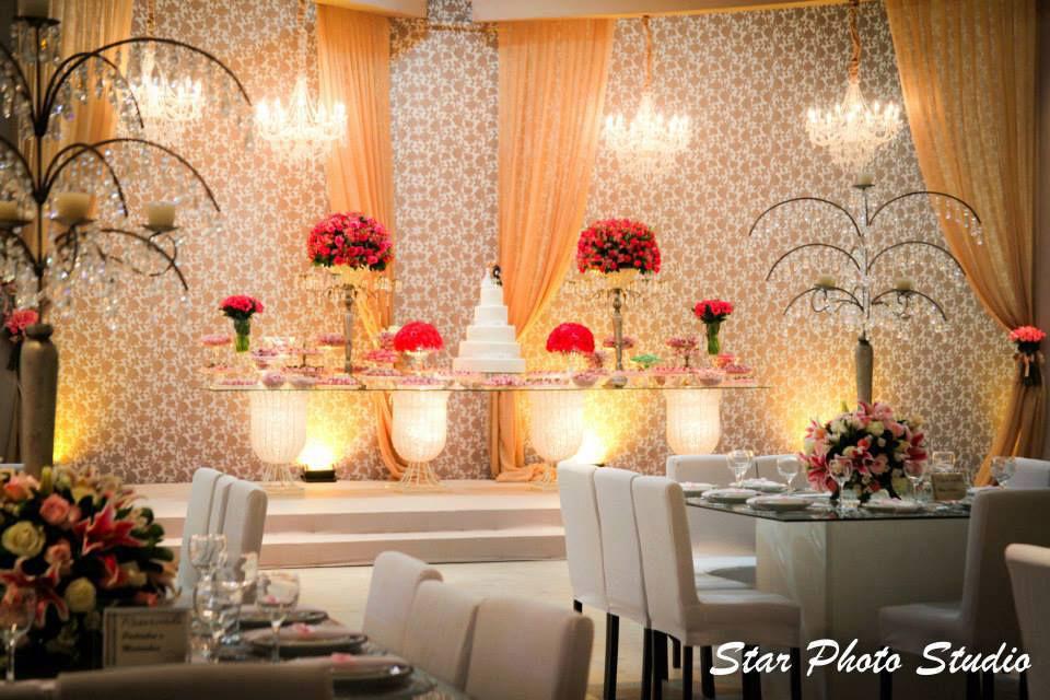 Espaco Cyelo Festas e Eventos. Foto: Star Photo Studio