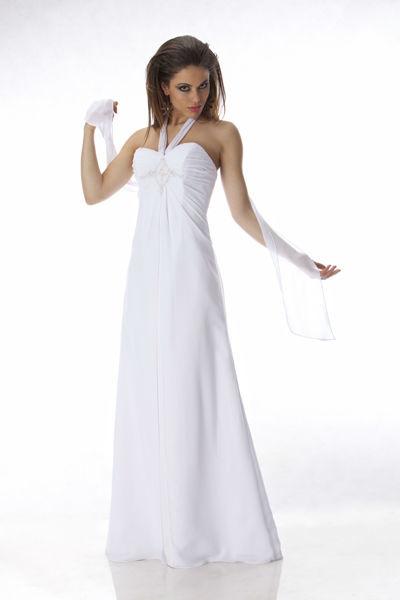 Beispiel: Ein Traum in Weiß, Foto: Cutti.