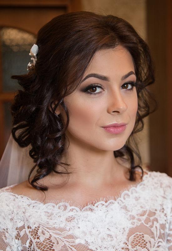 Свадебный стилист Диана Зеленская +7 (905) 22 111 09  Санкт - Петербург