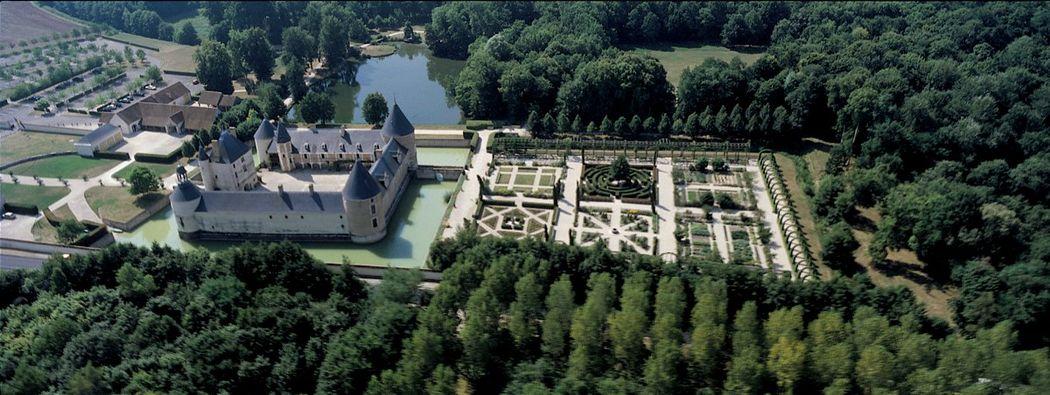 Château de Chamerolles