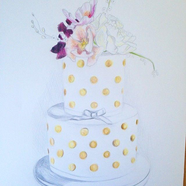 Progetto Wedding Cake