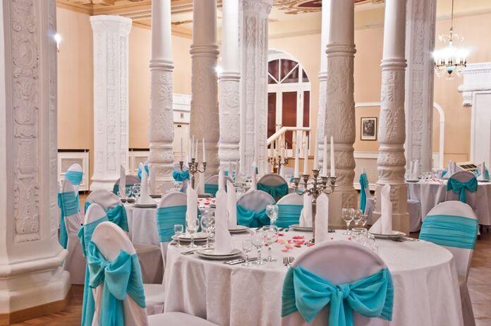 Колонный зал Тифани