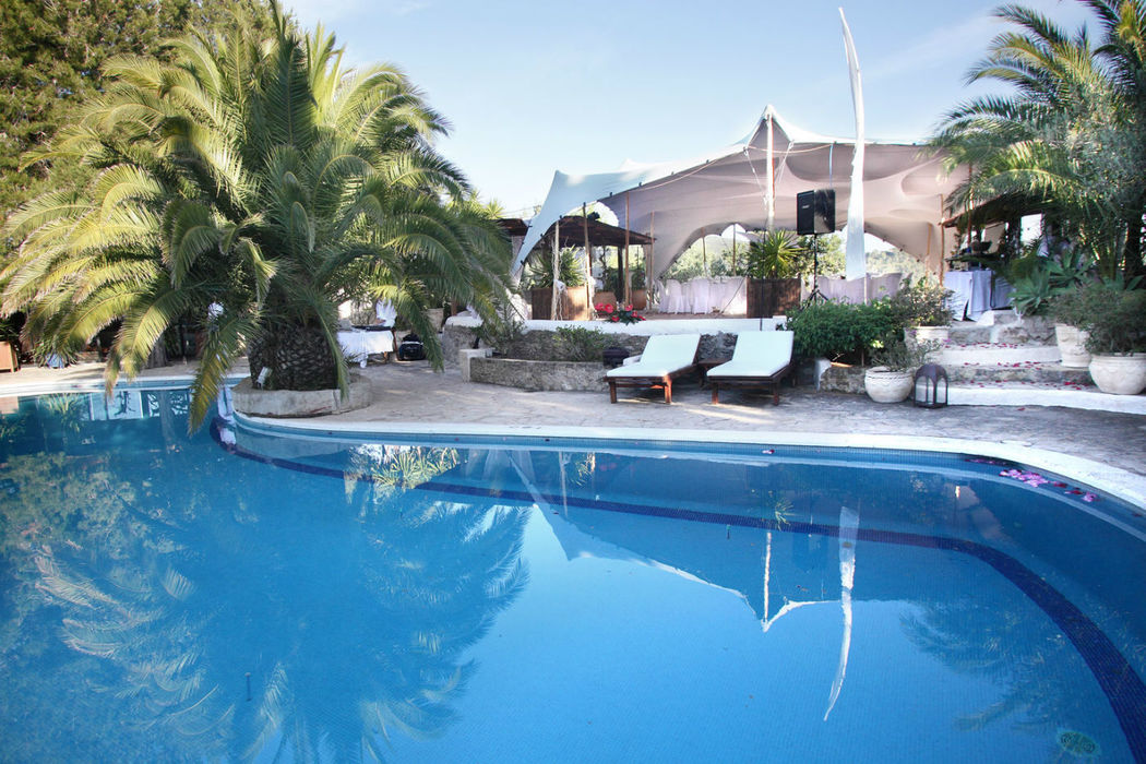 Hotel Cas Plá