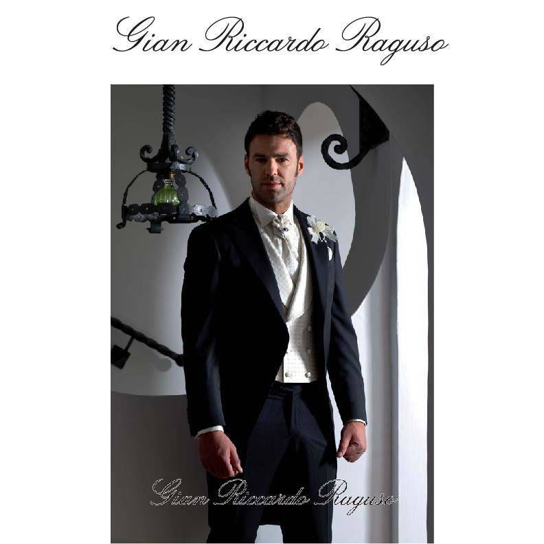 Gian Riccardo Raguso