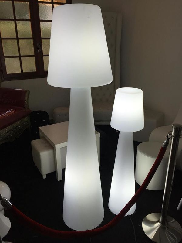 Location Lampe Lumineuse Aix en Provence