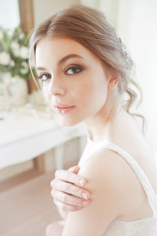 Вероника Тропина