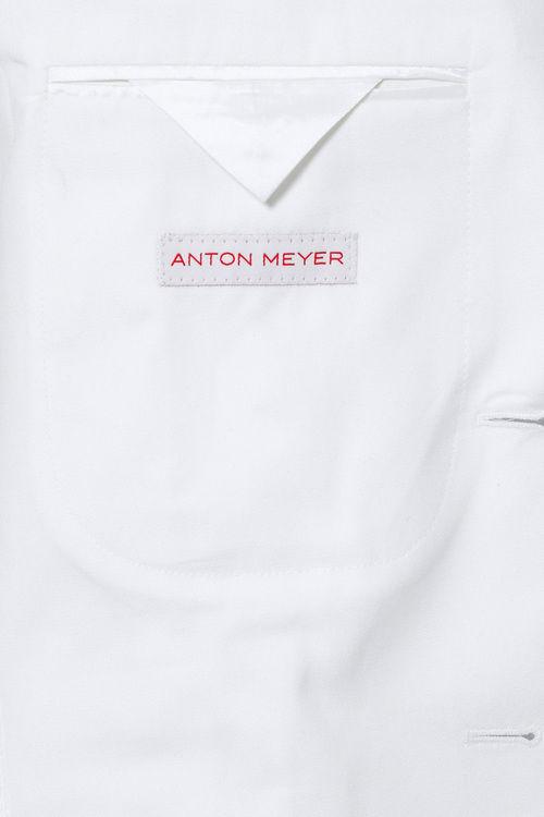 Beispiel: Professionelle Verarbeitung, Foto: ANTON MEYER.