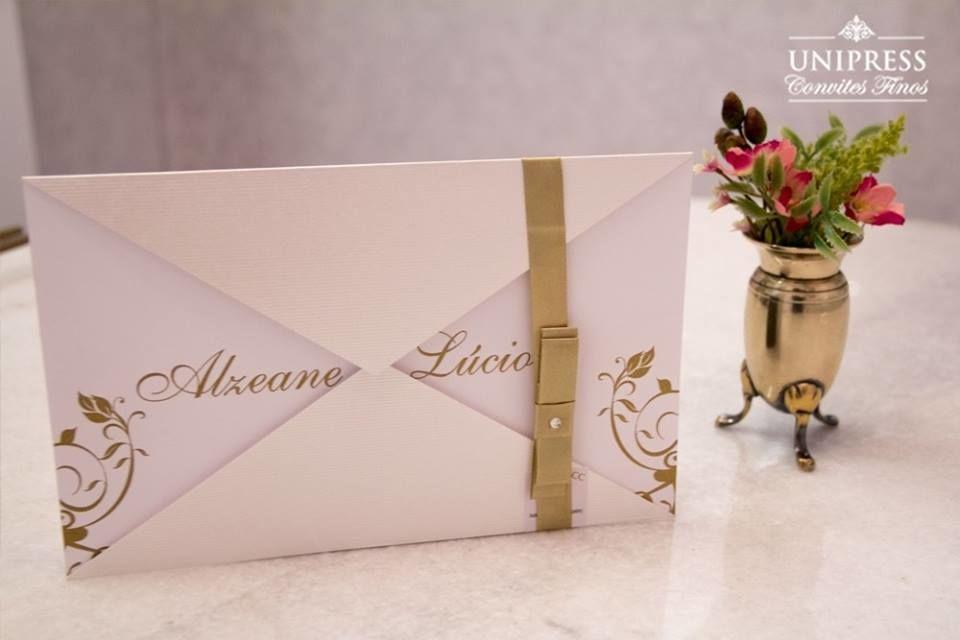 Unipress Convites Finos