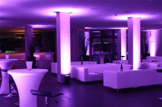 Beispiel: ReLaunch - Lounge Ambiente, Foto: Schlosshotel Bad Wilhelmshöhe.
