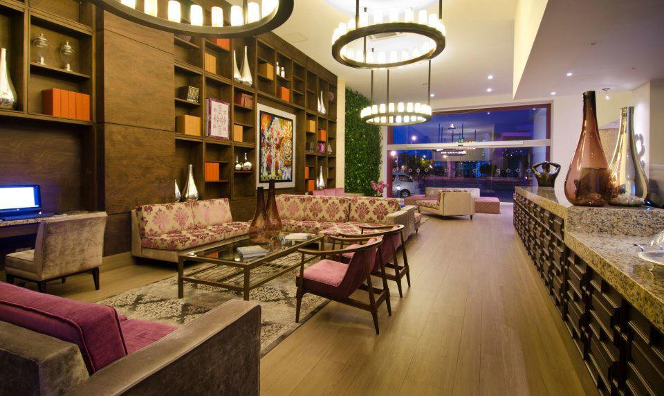 Suites México Plaza Centro para que celebres tu boda en Guanajuato