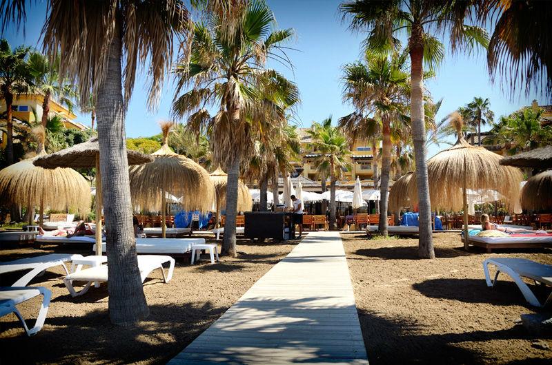 Playa de Rio Real Trocadero Arena