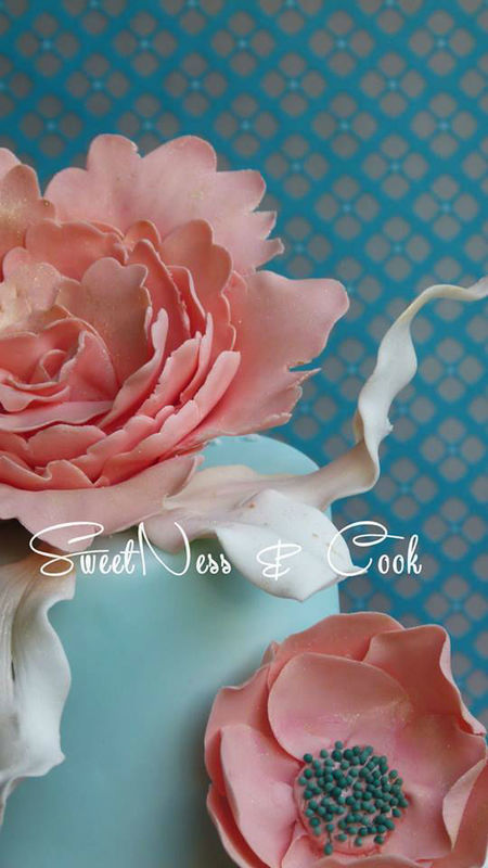 Sweetness & Cook