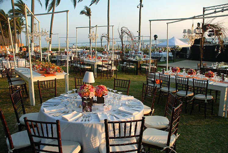 Villas san vicente bodas for Jardin 7 17 acapulco