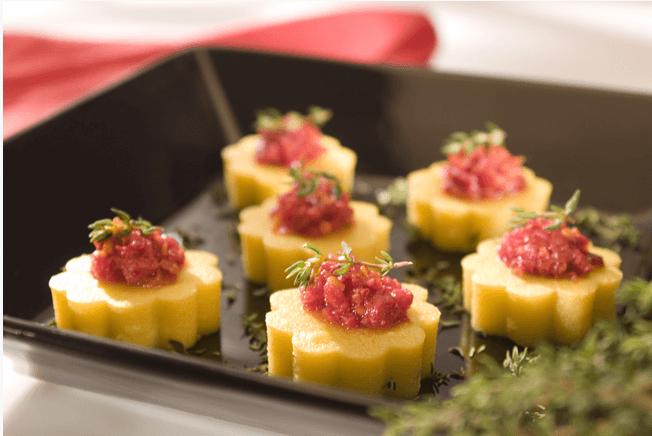 Abramovay Gastronomia