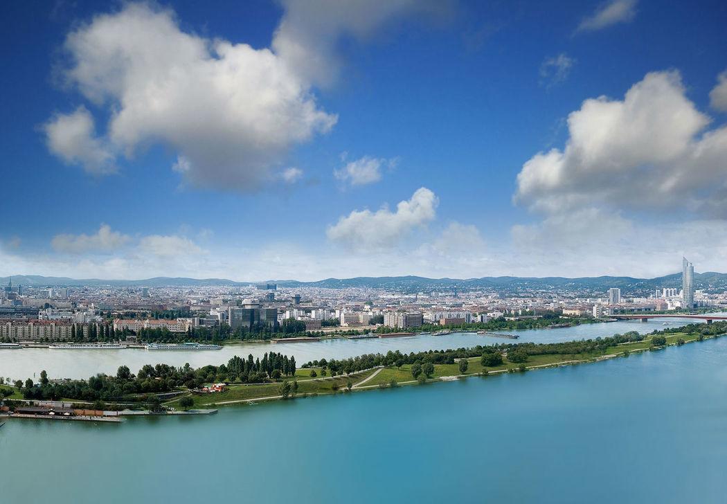 Beispiel: Panoramablick, Foto: Eventwolken.