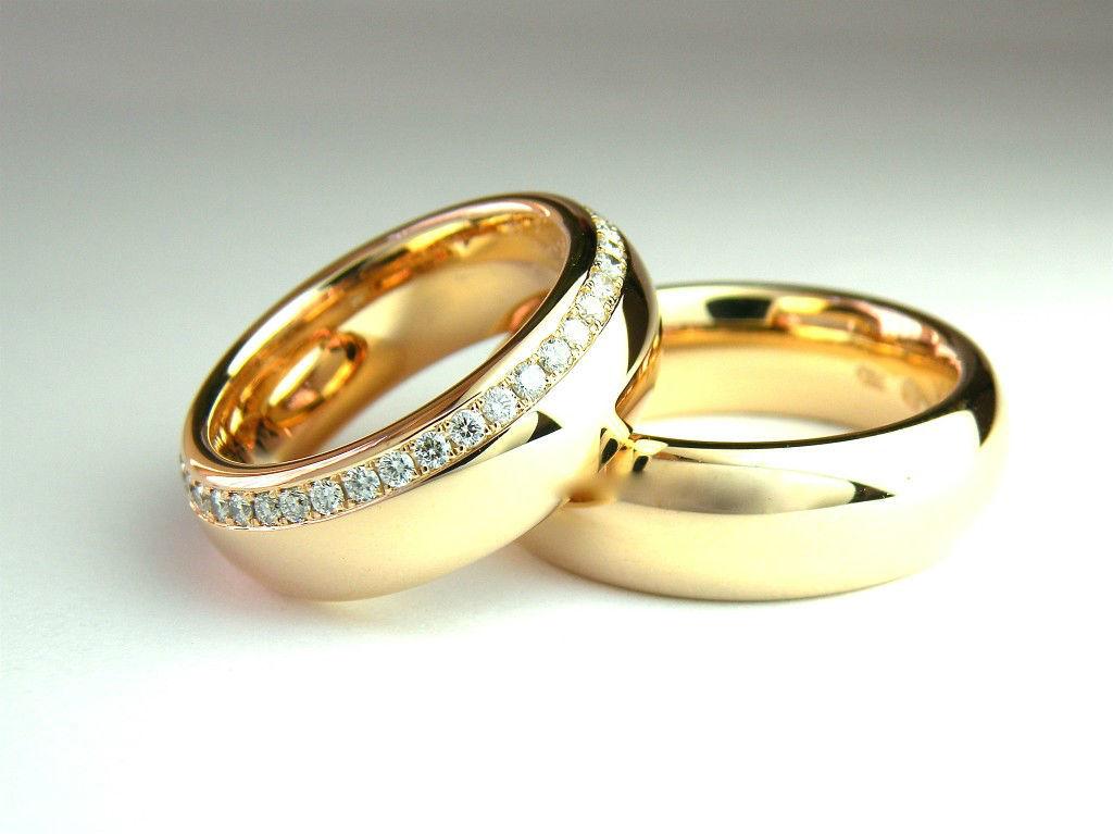 Pérez Goldschmied  Trauringe · Hochzeit