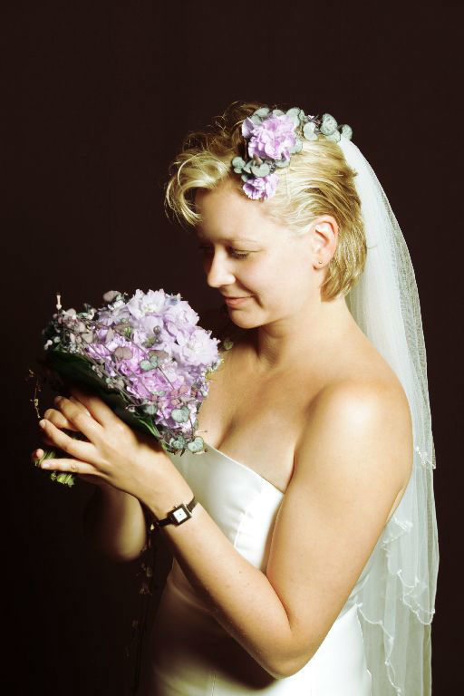 Beispiel: Hochzeitsfloristik für jeden Geschmack, Foto: Florastyle.