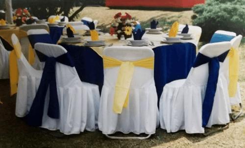 Banquetes Ambassador en la Ciudad de México