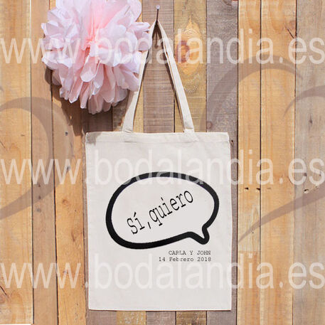 bolsas algodon personalizadas