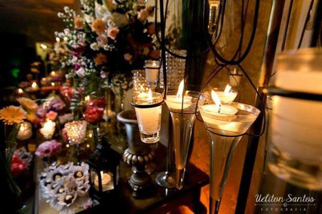 Cerimonial Allegro. Foto: Uditon Santos