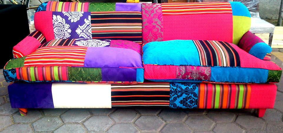 Muebles Retro Puebla