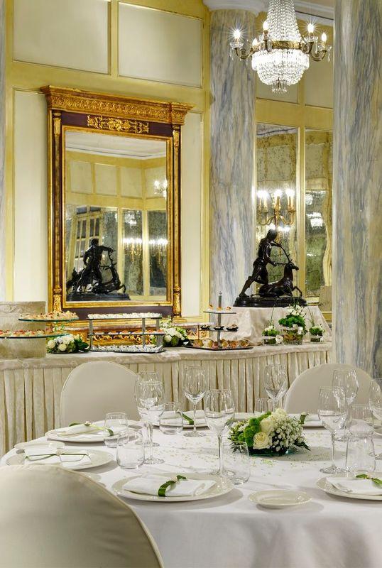 Grand Hotel Parker's Napoli