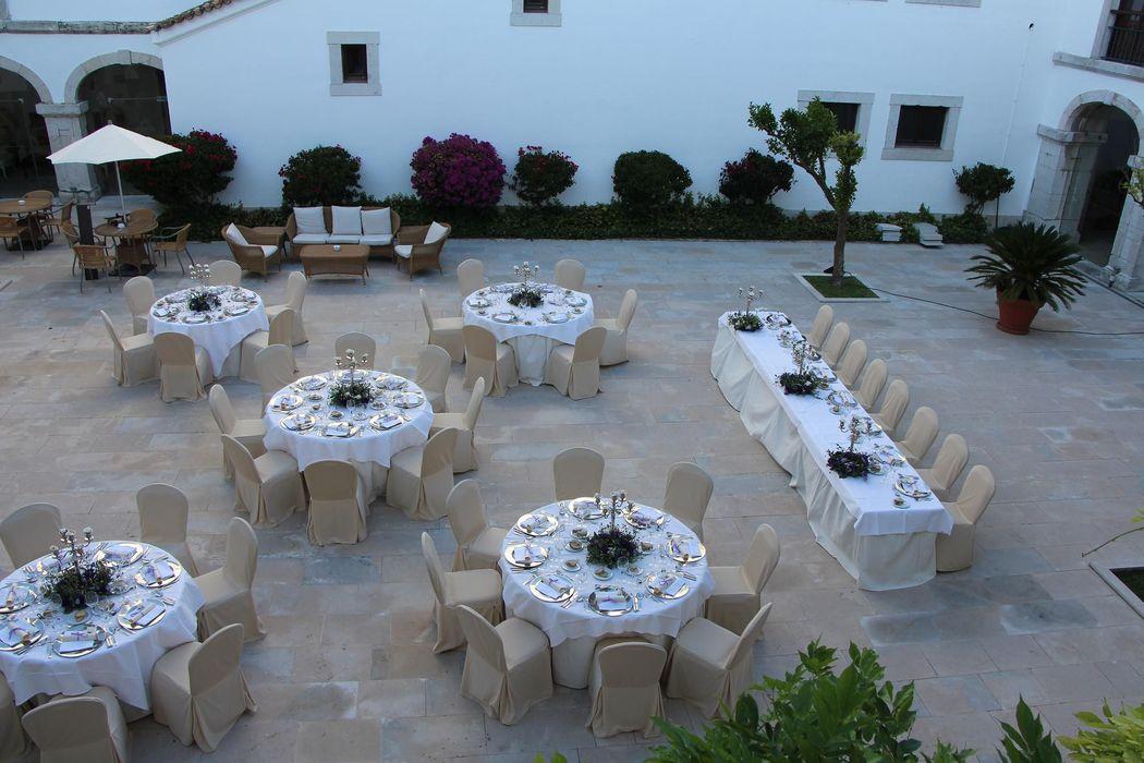 Banquete Pateo