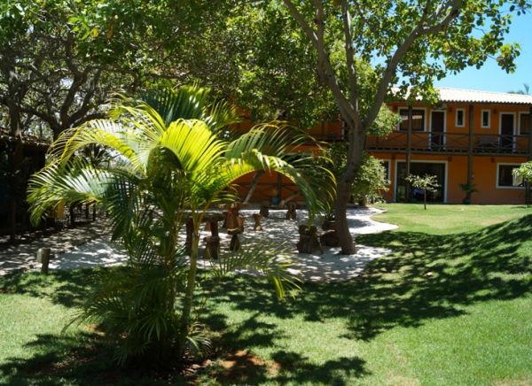 Itacimirim Praia Hotel