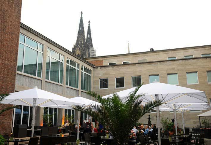 Beispiel: Außenansicht - Terrasse, Foto: Consilium.