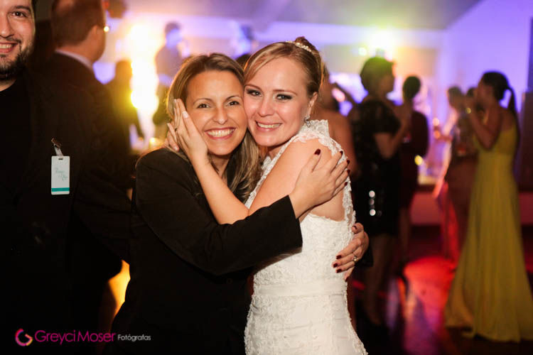 Ticiana Ribas Assessoria para Eventos e Cerimonial. Foto: Greyci Moser