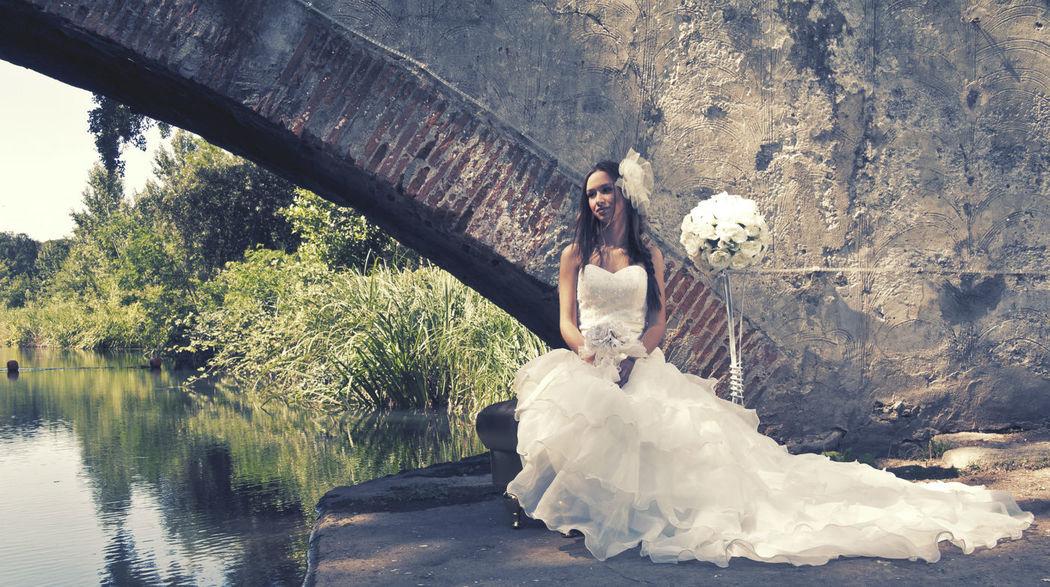 Mai Lù Weddings & Couture