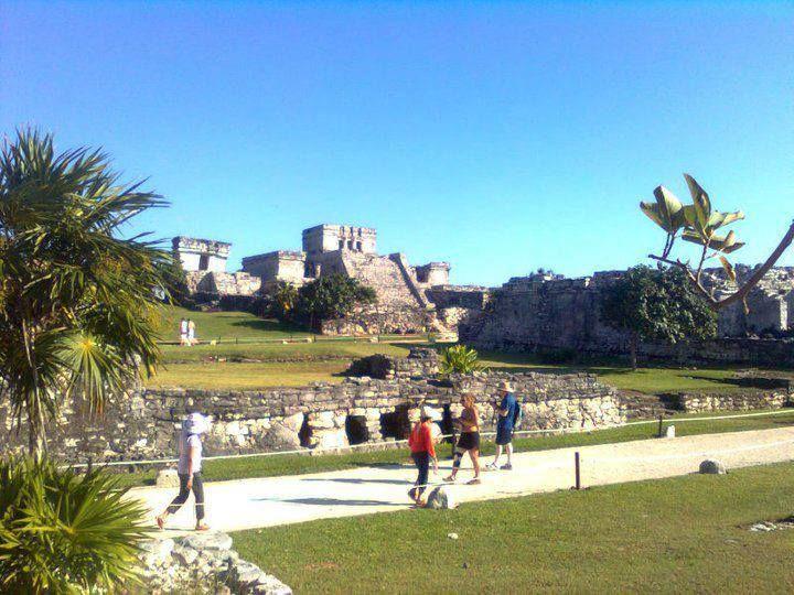 Eco Caribe Tours