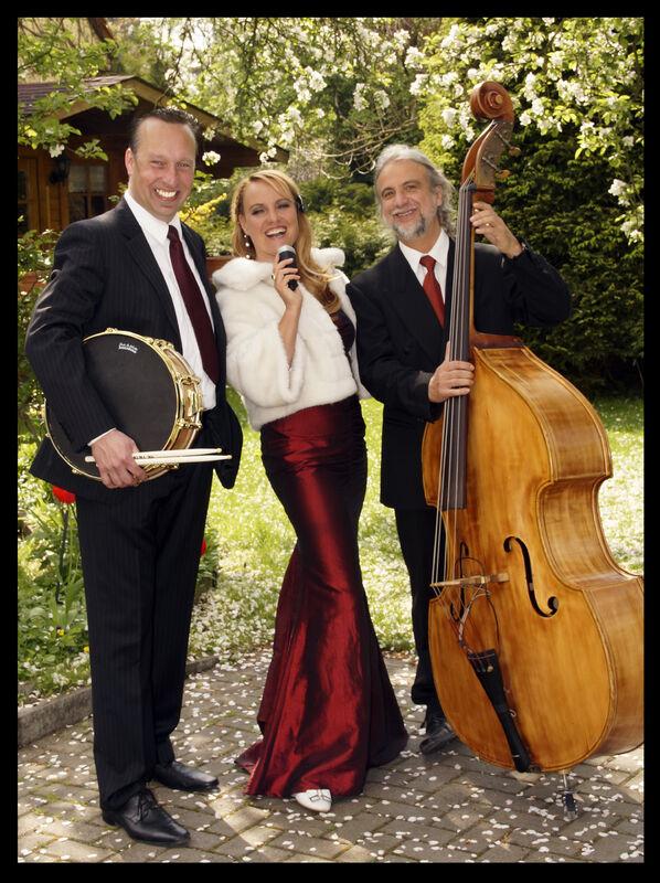 Ricarda Ulm Trio