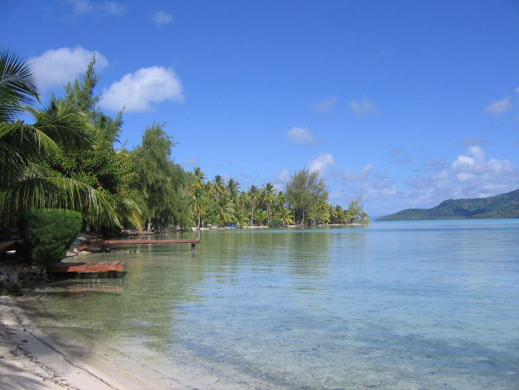 Tahaa - Polynésie Française