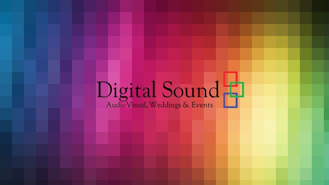 Digital Sound Especialista en Bodas.