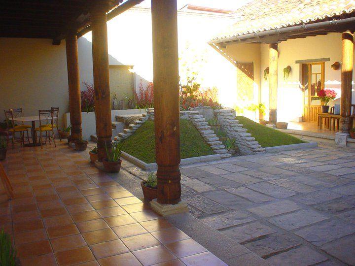 Hotel Boutique Tierra y Cielo