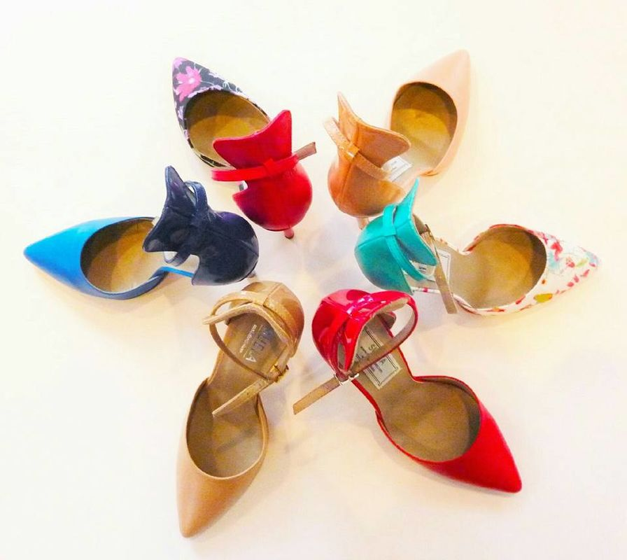 Suela Shoes