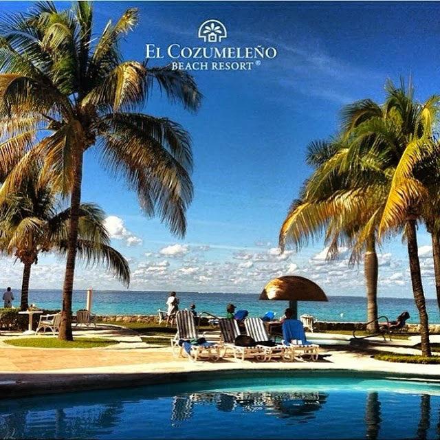Hotel El Cozumeleño en Quintana Roo
