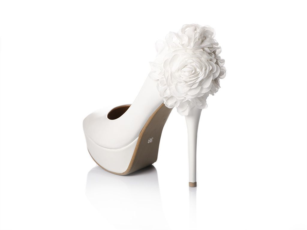 Buty ślubne Gatuzo