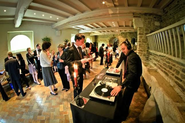 Prestige Mix cocktail mariage