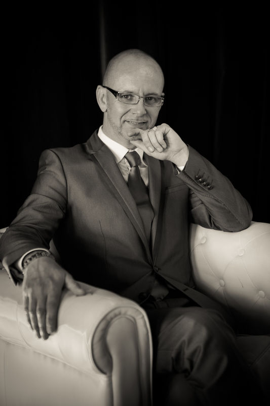 David Simoulin