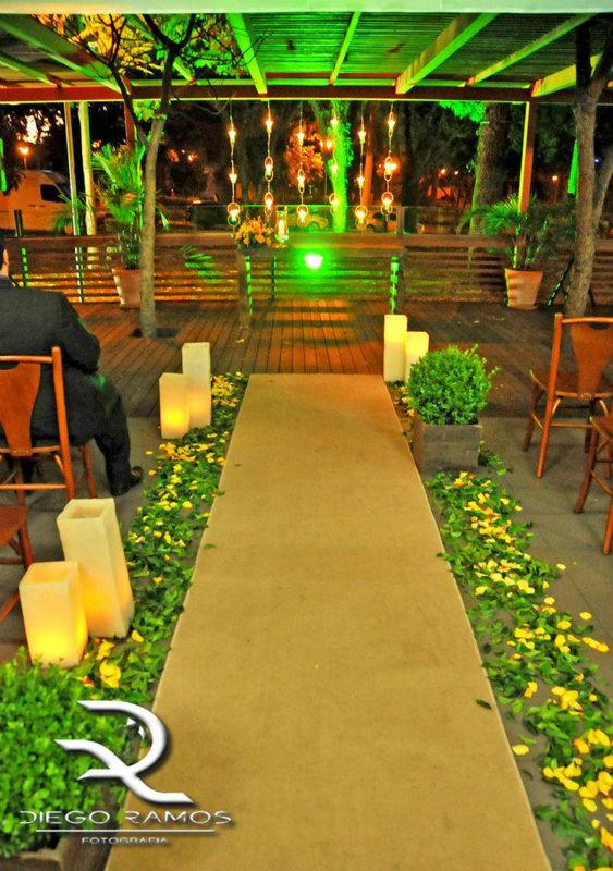 Palatu's Eventos. Foto: Diego Ramos