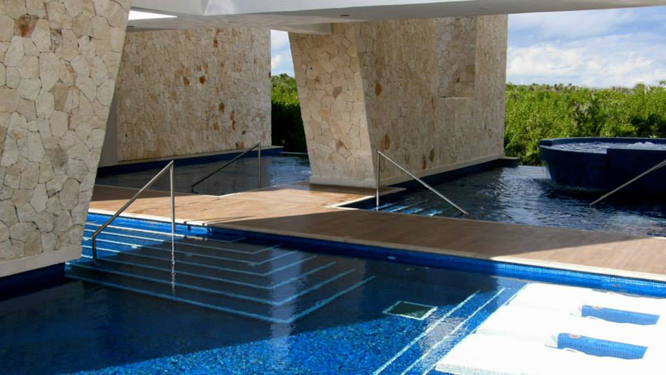 Grand Sirenis Riviera Maya Resort & Spa en Playa del Carmen
