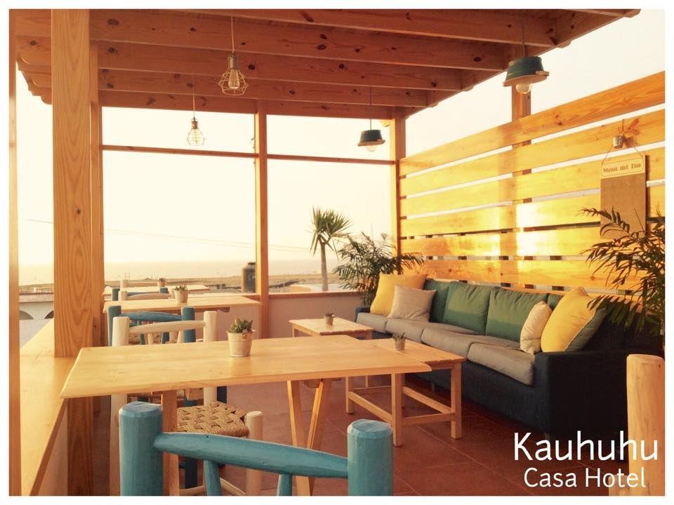 KAUHUHU Casa Hotel
