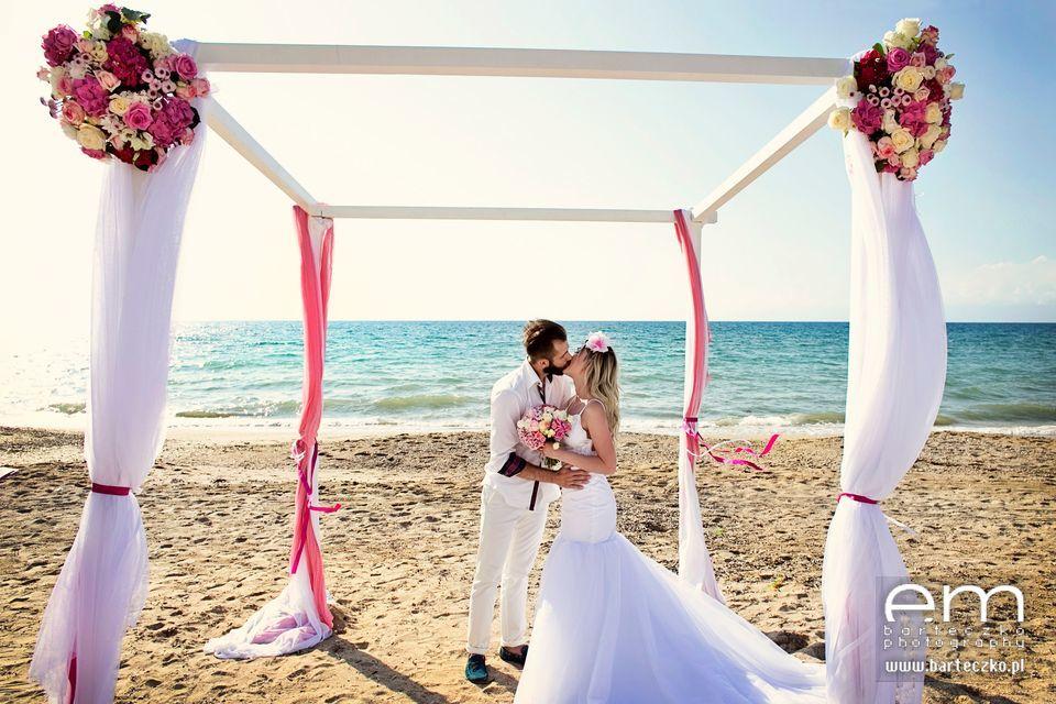 5 Events, organizacja ślubów w Polsce i za granicą